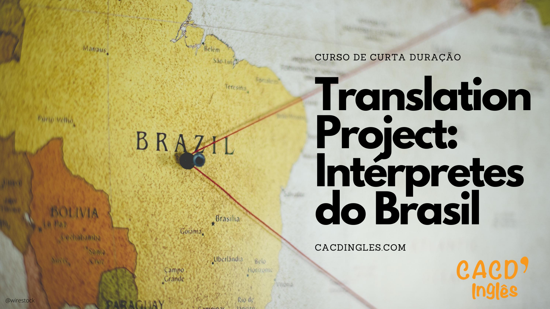 Translation Project: Intérpretes do Brasil